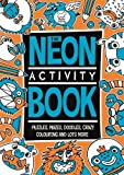 The Neon Activity Book (Buster Activity)