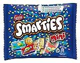Nestlé Smarties Mini Schokolinsen, 187 g