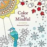 Color Me Mindful: Seasons