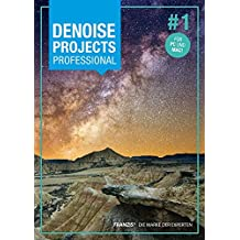 Franzis Verlag DENOISE projects professional [PC/Mac]