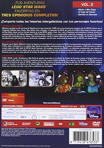 LEGO-Star-Wars-Historias-De-Droides-Volumen-2-DVD