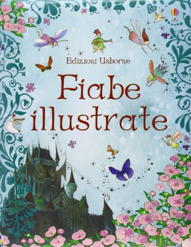 Fiabe illustrate