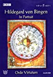 Hildegard Von Bingen in portrait - Ordo Virtutum - with Patricia Routledge [DVD] [2010]
