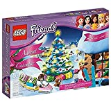 Lego Friends - 3316 - Adventskalender - 2012