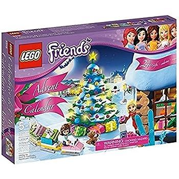 LEGO Friends - 3316 - Jeu de Construction - Le Calendrier de l'avent