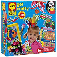 Alex Toys Get Crafty - Multi-selection arts
