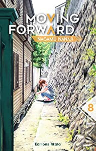Moving Forward Edition simple Tome 8