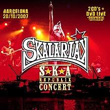 Ska-Republik Concert [Explicit]