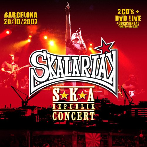 ... Ska-Republik Concert [Explicit]