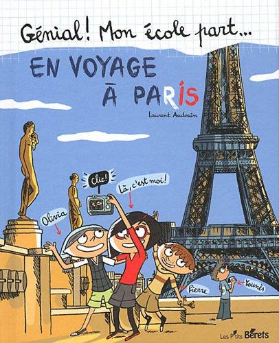 EN VOYAGE A PARIS