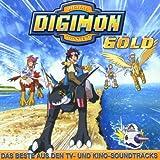 Digimon Gold