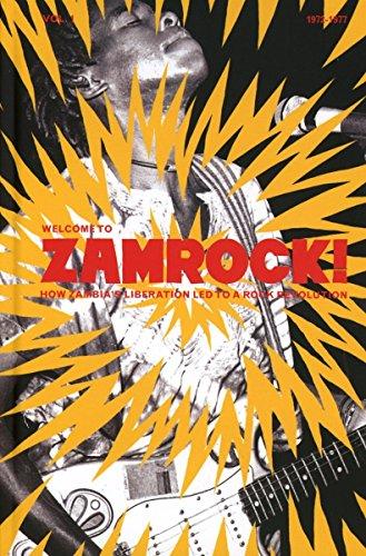 Preisvergleich Produktbild Welcome To Zamrock Vol.1