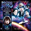 Destination: Nerva (Doctor Who: The Fourth Doctor Adventures)