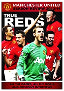 Manchester United: Season Review 2013/2014 [DVD]
