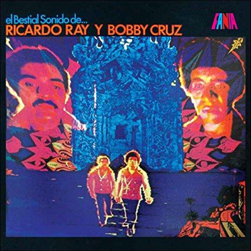 Sonido Bestial - Ricardo 'Richie' Ray