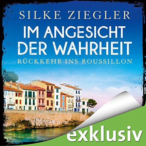 Buchseite und Rezensionen zu 'Im Angesicht der Wahrheit' von Silke Ziegler