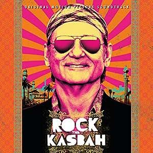 Rock the Kasbah [Import allemand]