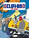 Clifton, tome 8 : Sir Jason par de Groot