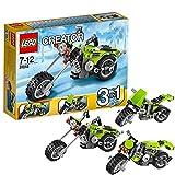LEGO Creator Halcón de la carretera (31018)