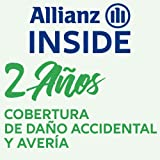 Allianz Inside, 2 años de Cobertura de Daño Accidental y Avería para Joyería con un Valor de 70,00 € a 79,99 €