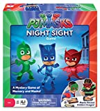 Ravensburger PJ Masks – Pyjamahelden Night Sight Spiel, englische Version
