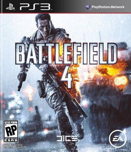 Battlefield 4 - [PC] (Pc-battlefield 4)