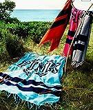 Victoria Secret Pink Kuscheldecke Strandlagen Blanket Decke 2016 Edition 100cm x 175cm Neu