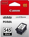 Canon PG-545 Cartouche d'encre 180 pages -noir