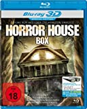 Horror House Box (Real 3D Blu-ray)