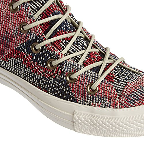 converse - weave Rouge