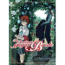 The Ancient magus bride Vol.2
