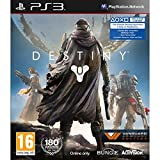 Cheapest Destiny Inc PlayStation Exclusive Content on PlayStation 3