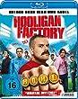 The Hooligan Factory - Helden ohne Hirn und Tadel [Blu-ray]