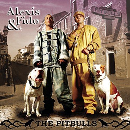 Perro Caliente (Album Version) (Pitbull Perro)