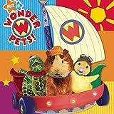 Wonder Pets by Wonder Pets (2007-05-03)