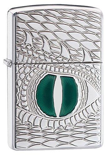 Zippo Dragon Eye