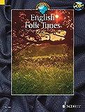 English Folk Tunes: 88 Traditional Pieces for Accordion (Schott World Music Series)