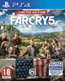Far Cry 5 - Edición Limited [Exclusiva Amazon]