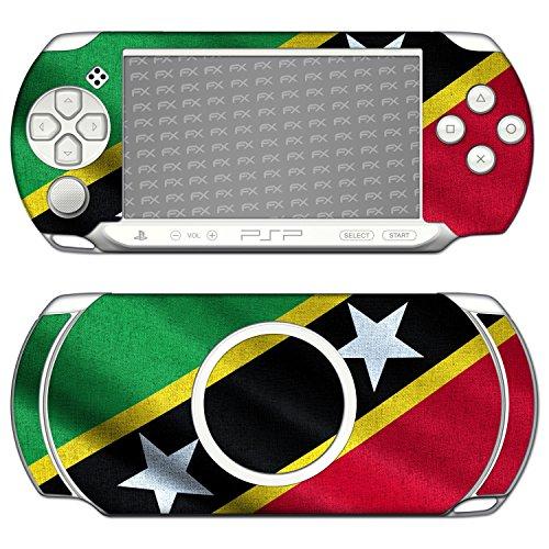 sony-psp-e1000-e1004-design-skin-drapeau-de-saint-kitts-et-nevis-autocollant-sticker-pour-psp-e1000-