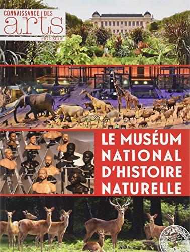 Connaissance des Arts, Hors-srie N 725 : Le Musum national d'histoire naturelle