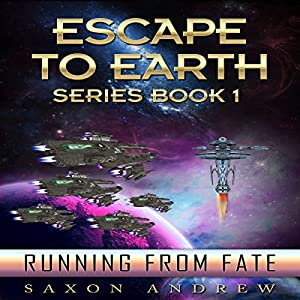 Escape from Earth: The Secret History of How We Reached Space