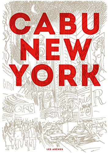 Cabu à New-York