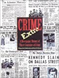 Crime Extra: 300 Years of Crime in North America by Castle Books (2001-09-01)