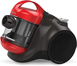 Osmon OS 1400BL Bagless Vacuum Cleaner (Red)