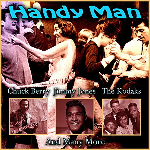 Handy-man (Handy Man)