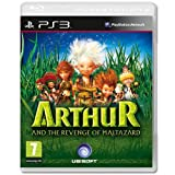Cheapest Arthur & The Revenge Of Maltazard on PlayStation 3
