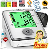 Best Blood Pressure Machines - Dr Trust (Usa) Automatic Digital Talking Blood Pressure Review