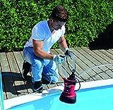 Einhell Schmutzwasserpumpe GE-DP 5220 LL ECO (520 W, 13500 l/h, max. Förderhöhe 7,5 m, Fremdkörper bis 20 mm, Schwimmerschalter) - 4