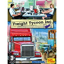 Freight Tycoon Inc. [Telechargement]