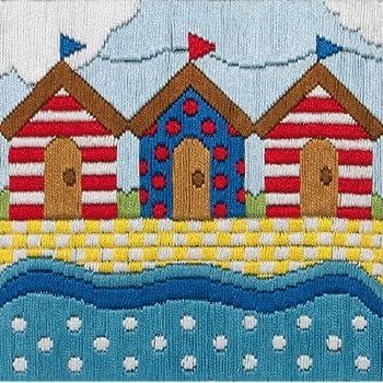 Princess Long Stitch Starter // Beginners 3690000\30016 Anchor 1st Kit